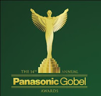 Panasonic Gobel Award 2012