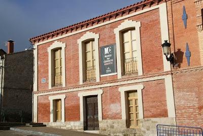 Museo del Cerrato. Baltanás. Blog Esteban Capdevila