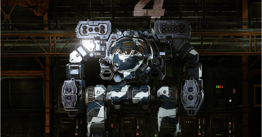 Can The Mad Dog Be Good Mechwarrior
