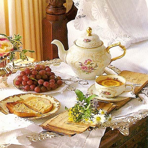 Picture Of Elegance Blog Afternoon Tea