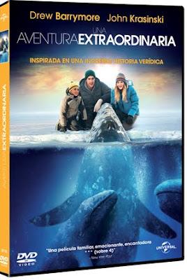 Una aventura extraordinaria (2012)