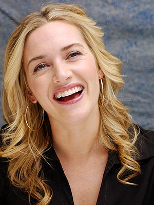 Kate Winslet | Celebrity Photography