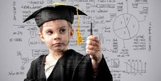 Pendidikan Hanya Menghasilkan Orang Pintar Bukan Orang Terdidik