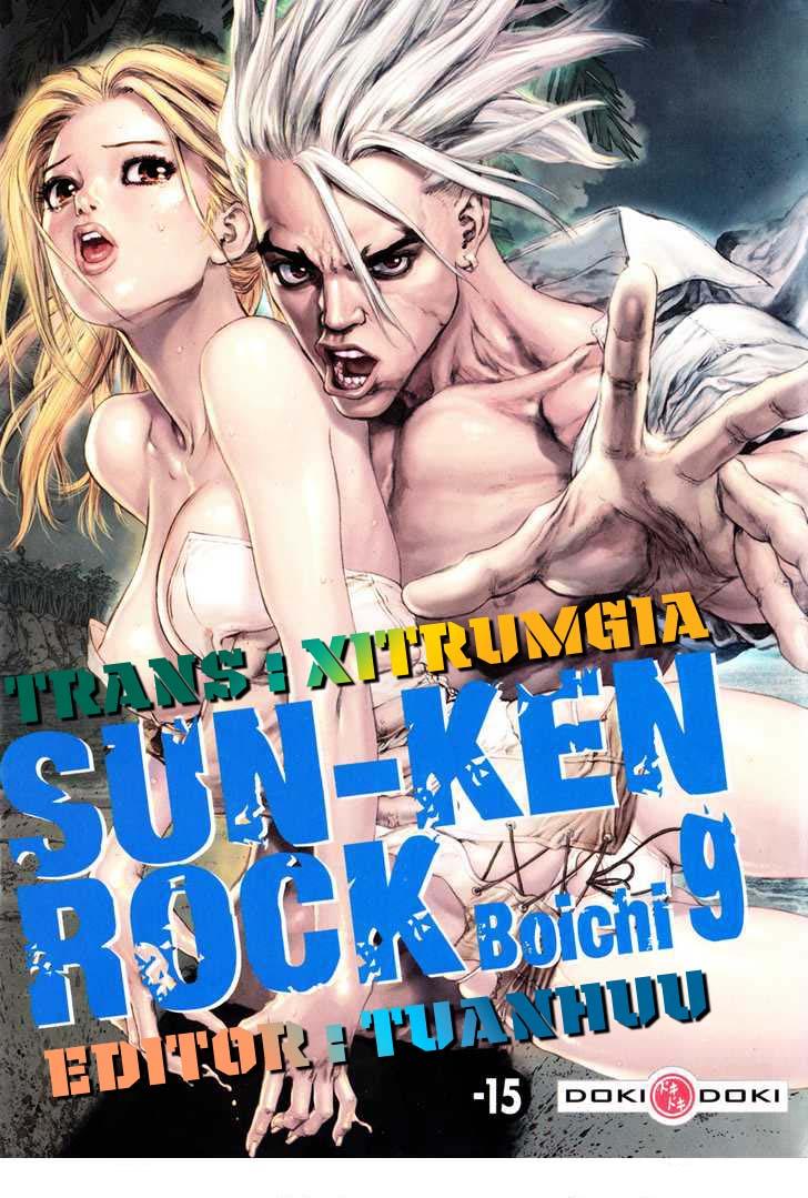 Sun-Ken Rock chap 50 Trang 3 - Mangak.info