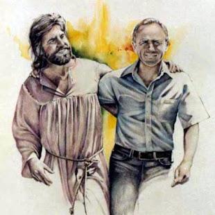 Caminhando com Jesus