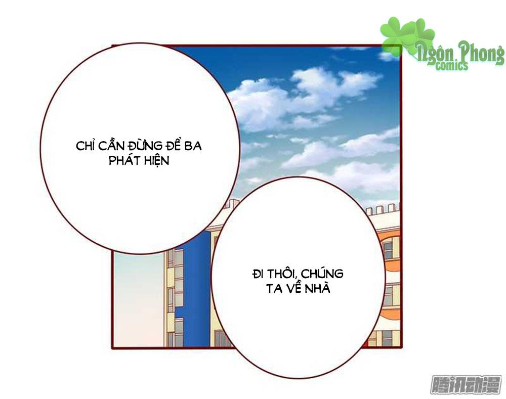 Bá Đạo Tổng Tài Yêu Tôi Chap 30 - Next Chap 31