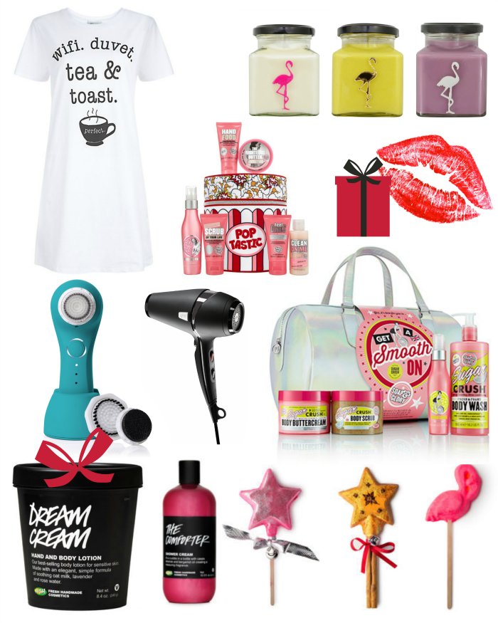 Bath and Body Gift Ideas Christmas 2015 | Colours and Carousels - Scottish Lifestyle, Beauty and Fashion blog