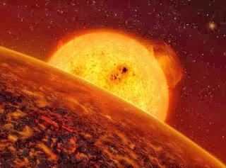 Εξωπλανήτης «δίδυμος» της Γης σπαζοκεφαλιάζει τους αστρονόμους