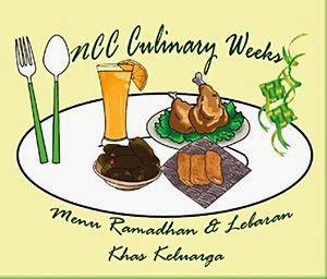 NCC Ramadhan Weeks