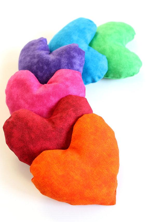 https://www.etsy.com/listing/157835152/rainbow-bean-bags-heart-shaped-lime