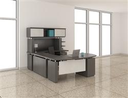 Sterling U Desk