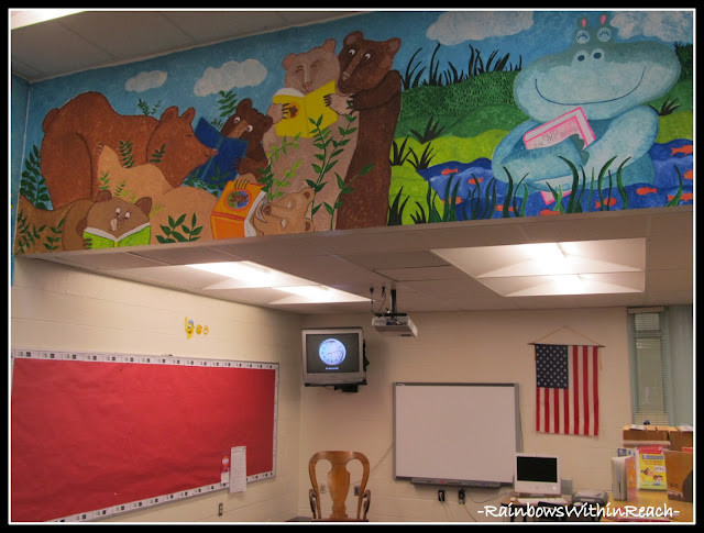 photo of: Mural RoundUP from Library