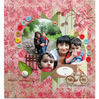 Скрапбукинг рукодельные блоги каталог ручная работа открытки