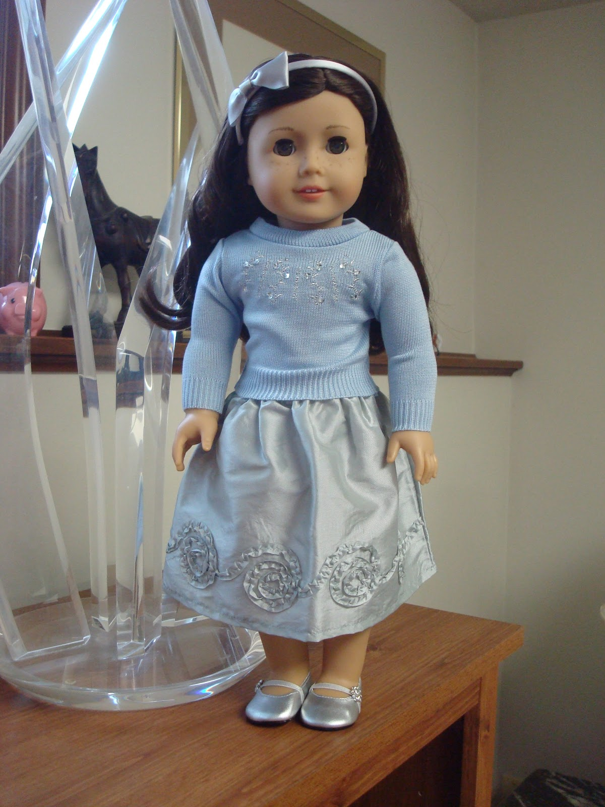 Doll Diaries: May 2013