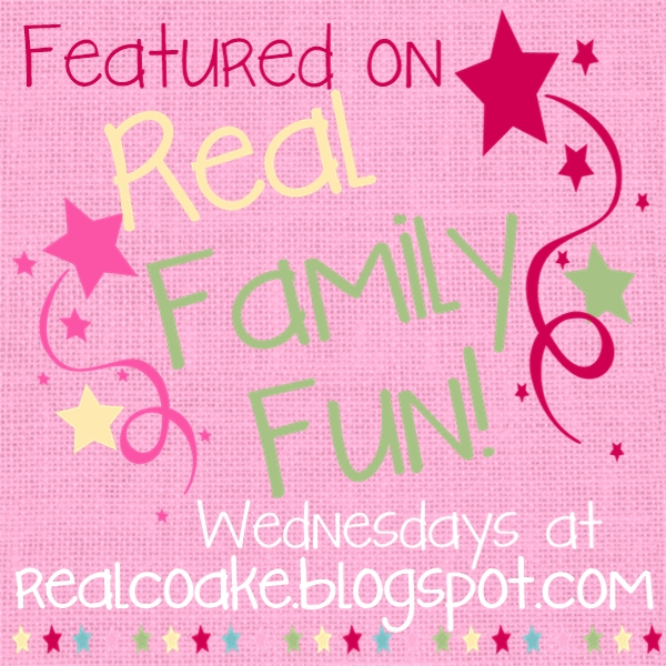 Real Fun Features at The Real Thing with the Coake Family