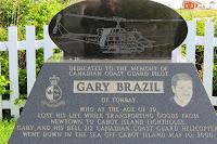 Gary Brazil