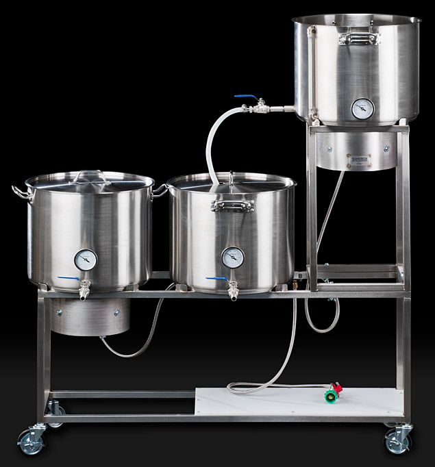 Druther Synergy Home Brewing System