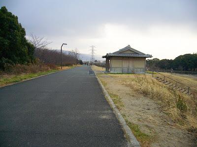 大阪府・深北緑地ウォーキング