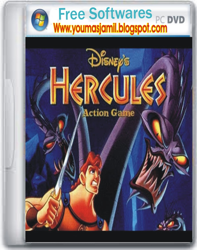 Hercules Game Torrent Download Full Version
