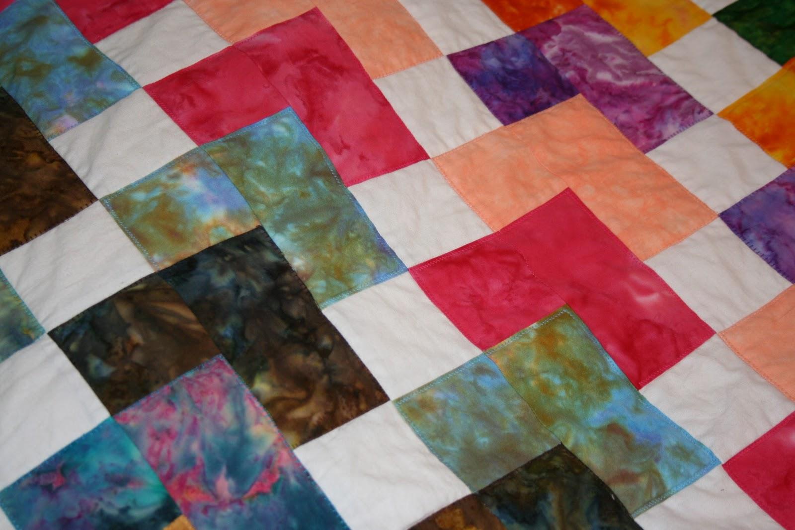 Tammy S Craft Emporium Shannon S Quilt The Pattern