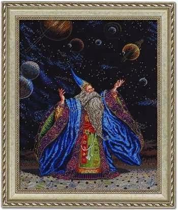 Астроном от Светланы