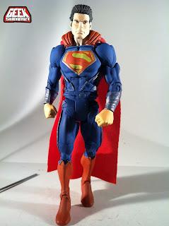 GeekSummit: Superman: The Movie | Movie Masters Classics 5.0