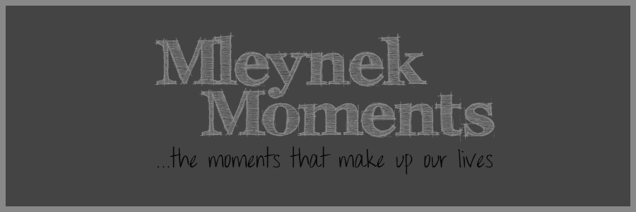 Mleynek Moments