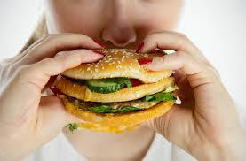 Como evitar la tentación de comer algo dulce