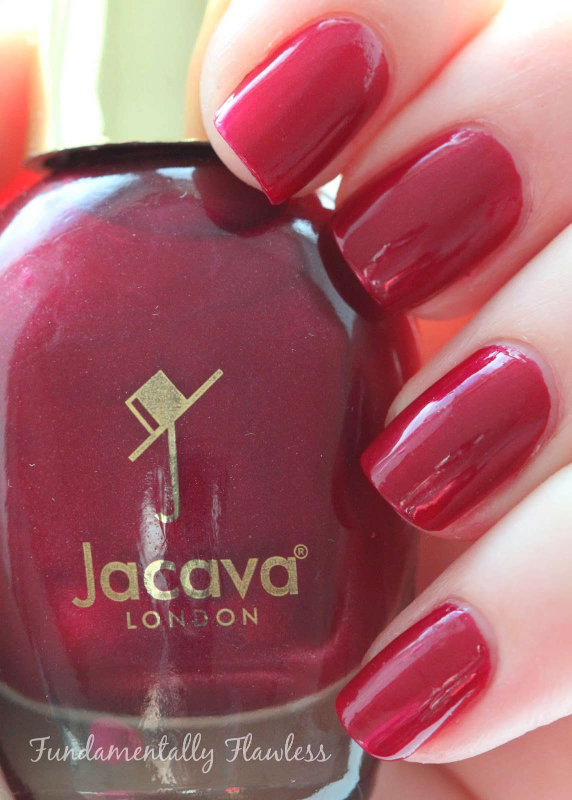Jacava London Dance With Me swatch