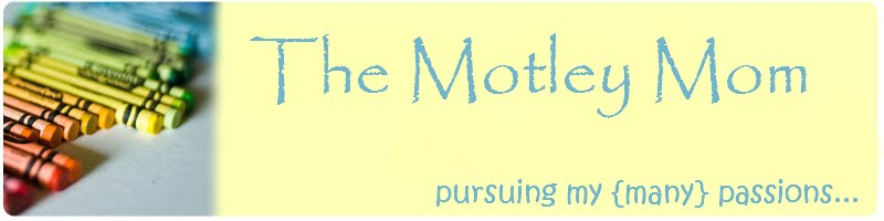 The Mom Blog