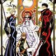 truyện tranh Tsubasa Reservoir Chronicle update chap [233]