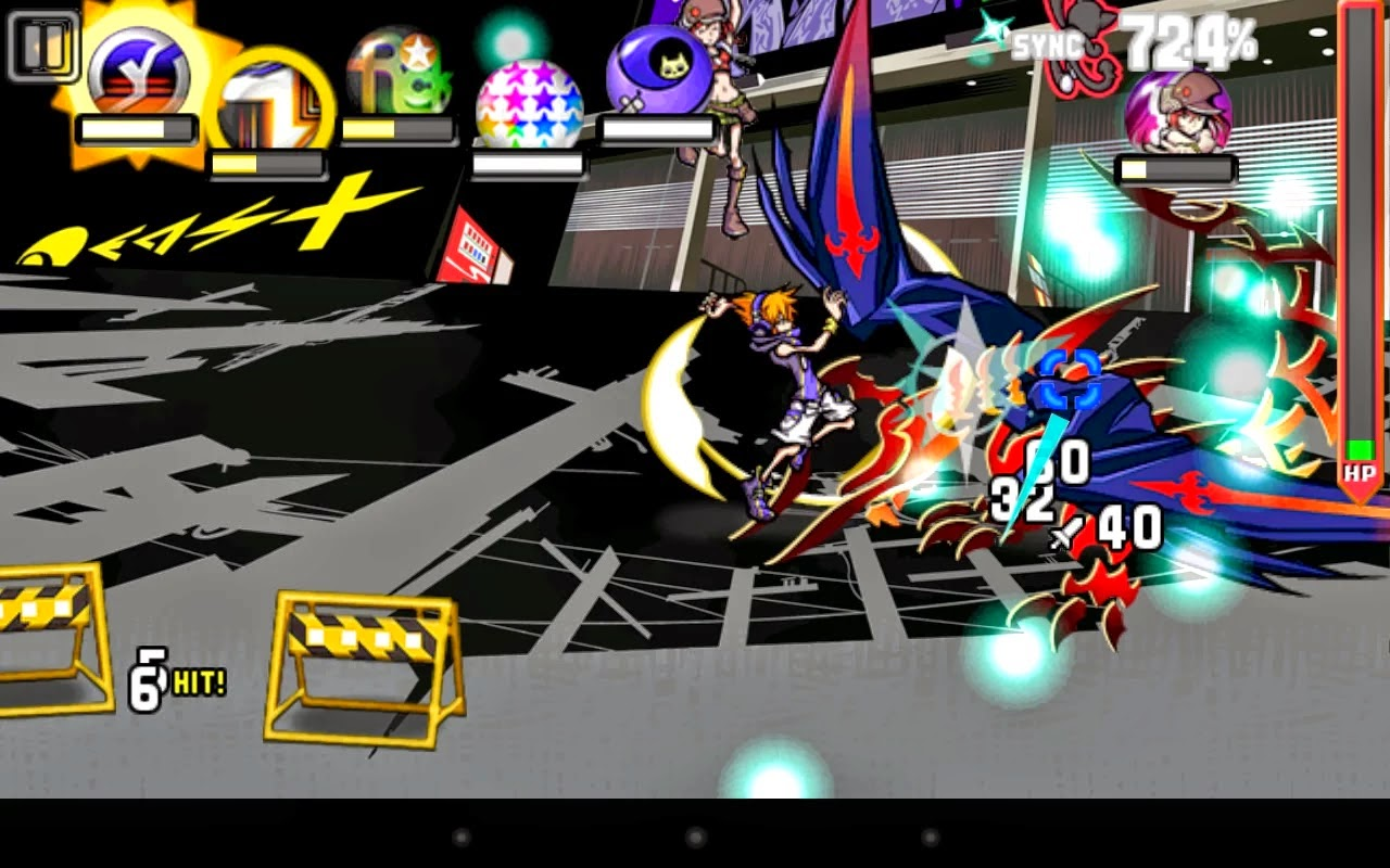 The World Ends With You v1.0.1 Patched