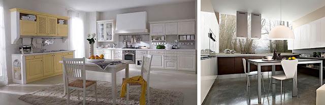Tomax web design: cucine in muratura, cucine country e cucine ...