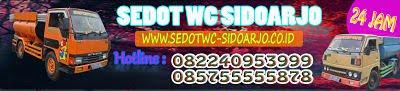 SEDOT WC SIDOARJO Murah 0857 5555 5878