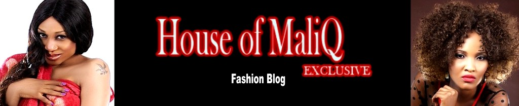 ''HOUSE OF MALIQ EXCLUSIVE'' COVER