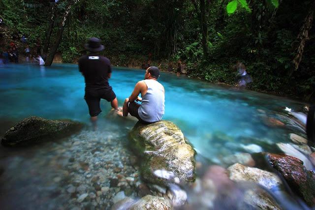 Air Ninivala (Air Jodoh ) - Kecamatan Tehoru - Maluku Tengah