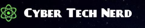 Cyber Tech Nerd