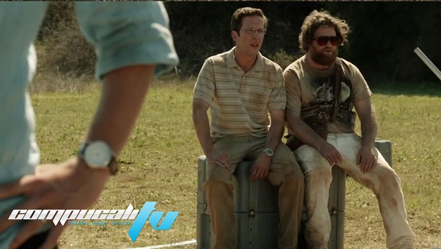 The Hungover Games 1080p HD Latino Dual