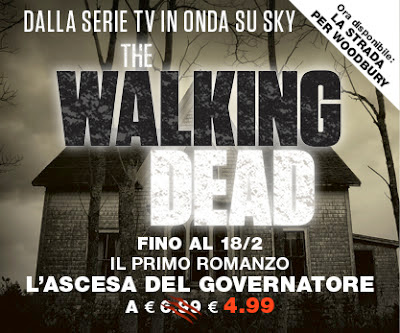 Panini Digits e The Walking Dead