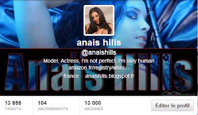 13 000 Twittos !