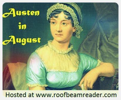 Austen in August