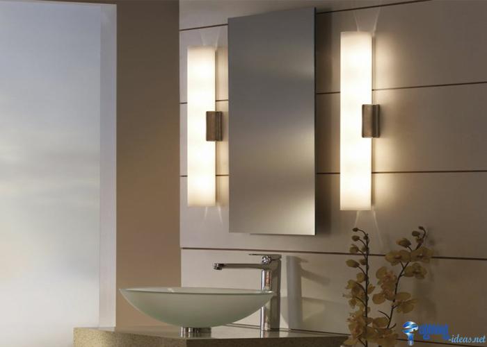 lighted bathroom mirror cool bathroom mirror with lighting on both sides bathroom mirror with lighting