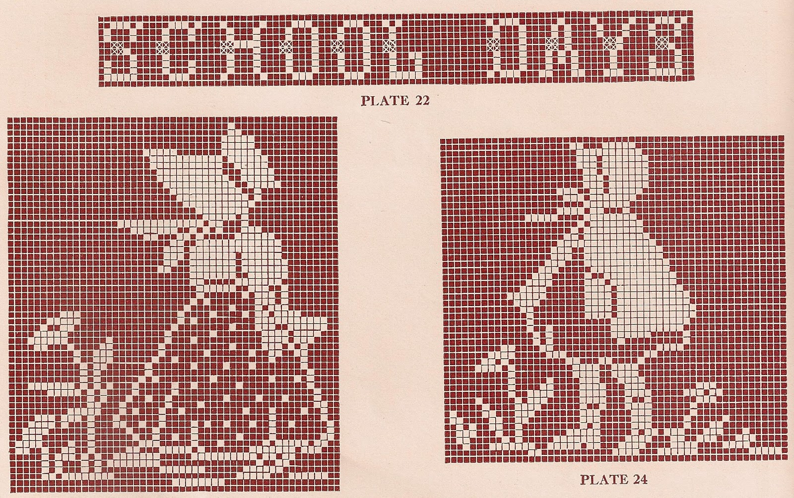 Sentimental baby free cross stitch or filet crochet patterns for baby or if crochet is your passion these charts would be easy to read and could be adapted to any number of projects dt1010fo