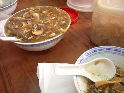 Snake Soup
