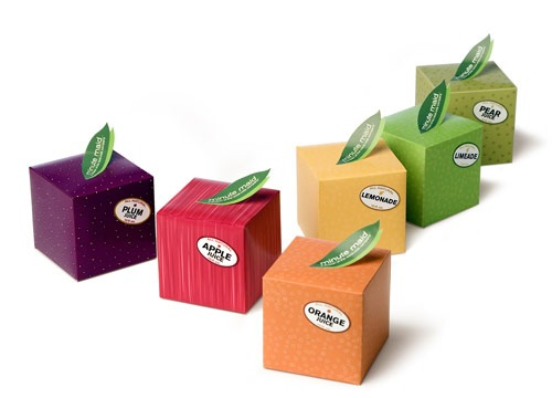 diseÑo de empaques: empaque para dulces de frutas