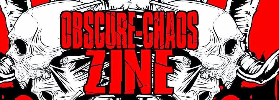 Obscure Chaos Zine