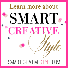 nail your creative style!