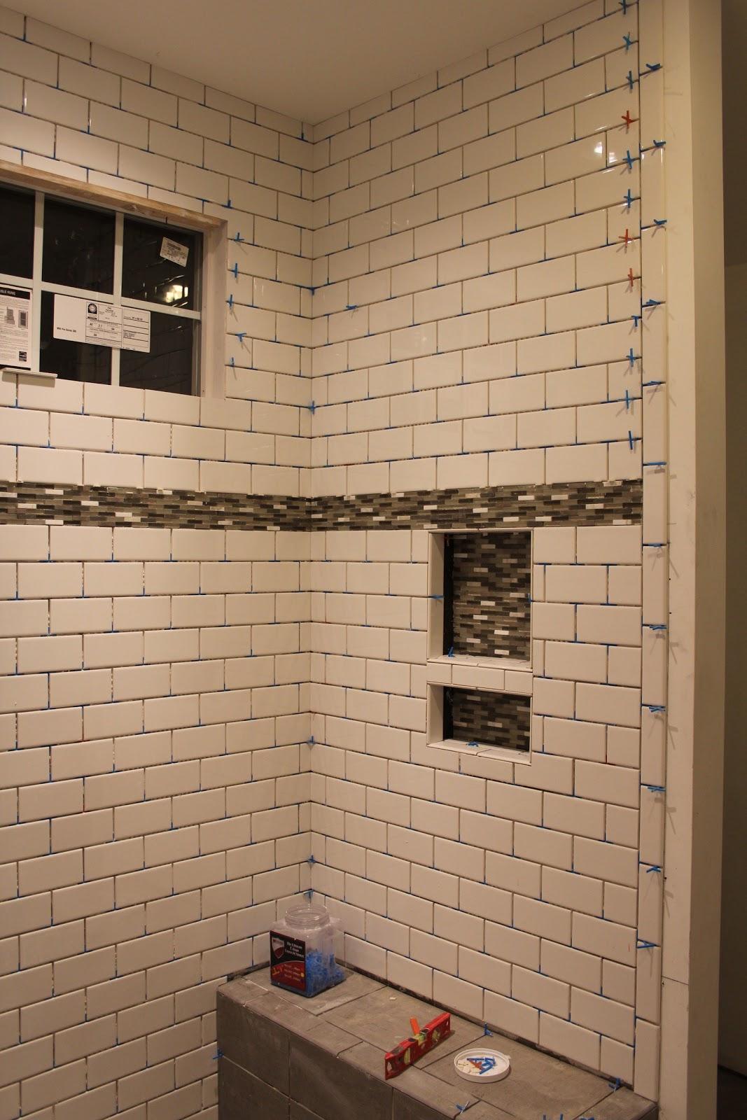 Kelleytime Day Master Bath Remodel - 2 day bathroom remodel