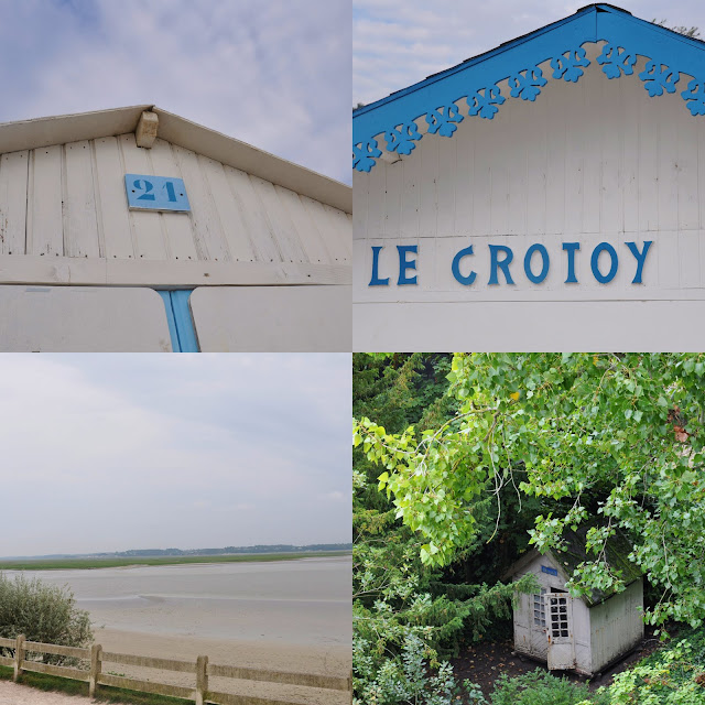 le cotroy baie de somme