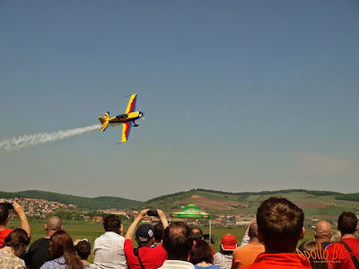 Miting Aviatic Targu Mures 2015